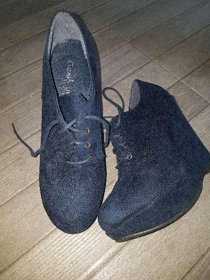 Imagen producto Zapatos tacón  1
