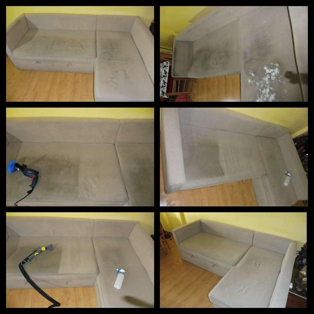 Imagen producto Lavado de sofás a domicilio 2