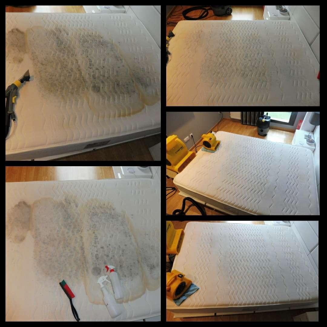 Imagen producto Lavado y desinfección de colchones a domicilio 2
