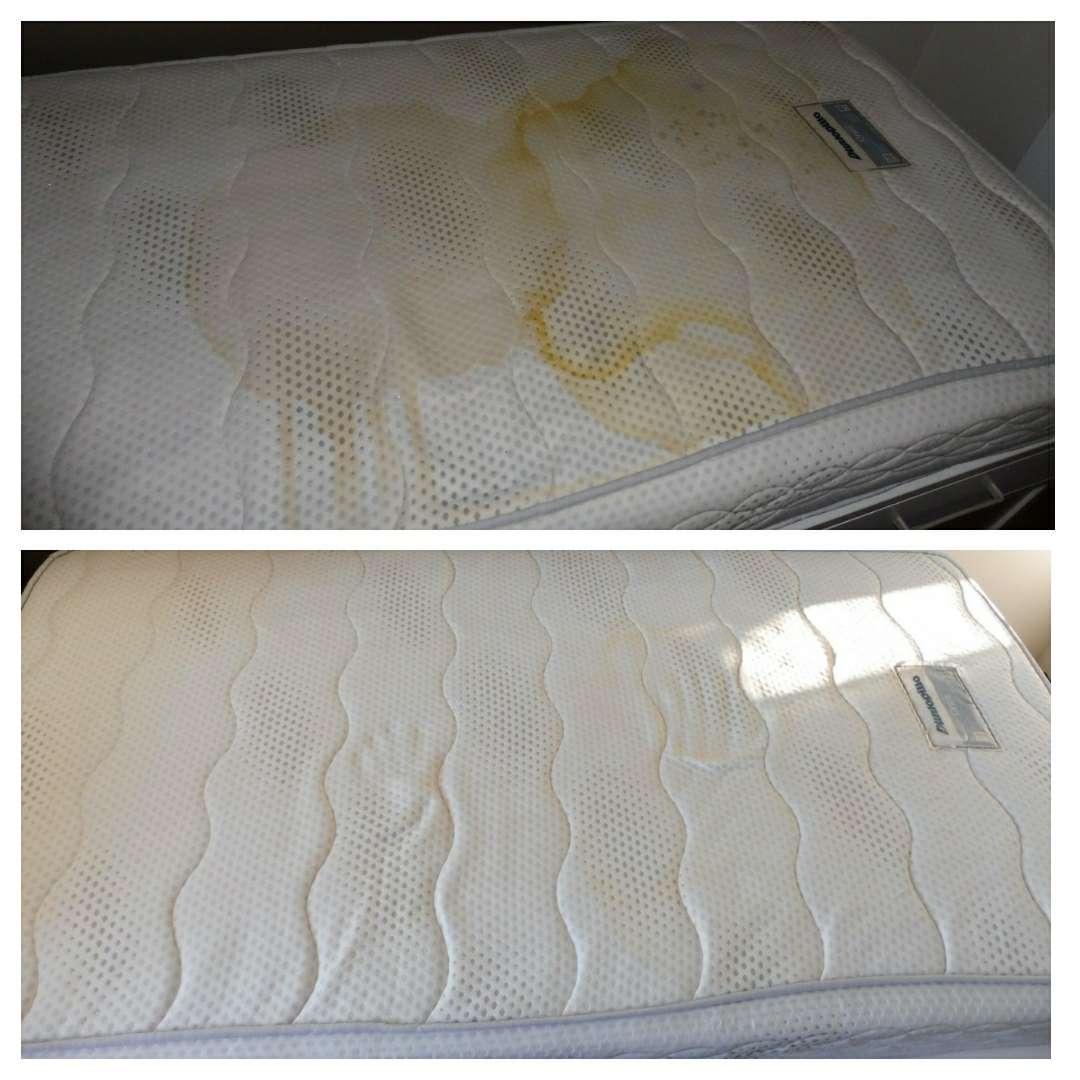Imagen Lavado y desinfección de colchones a domicilio