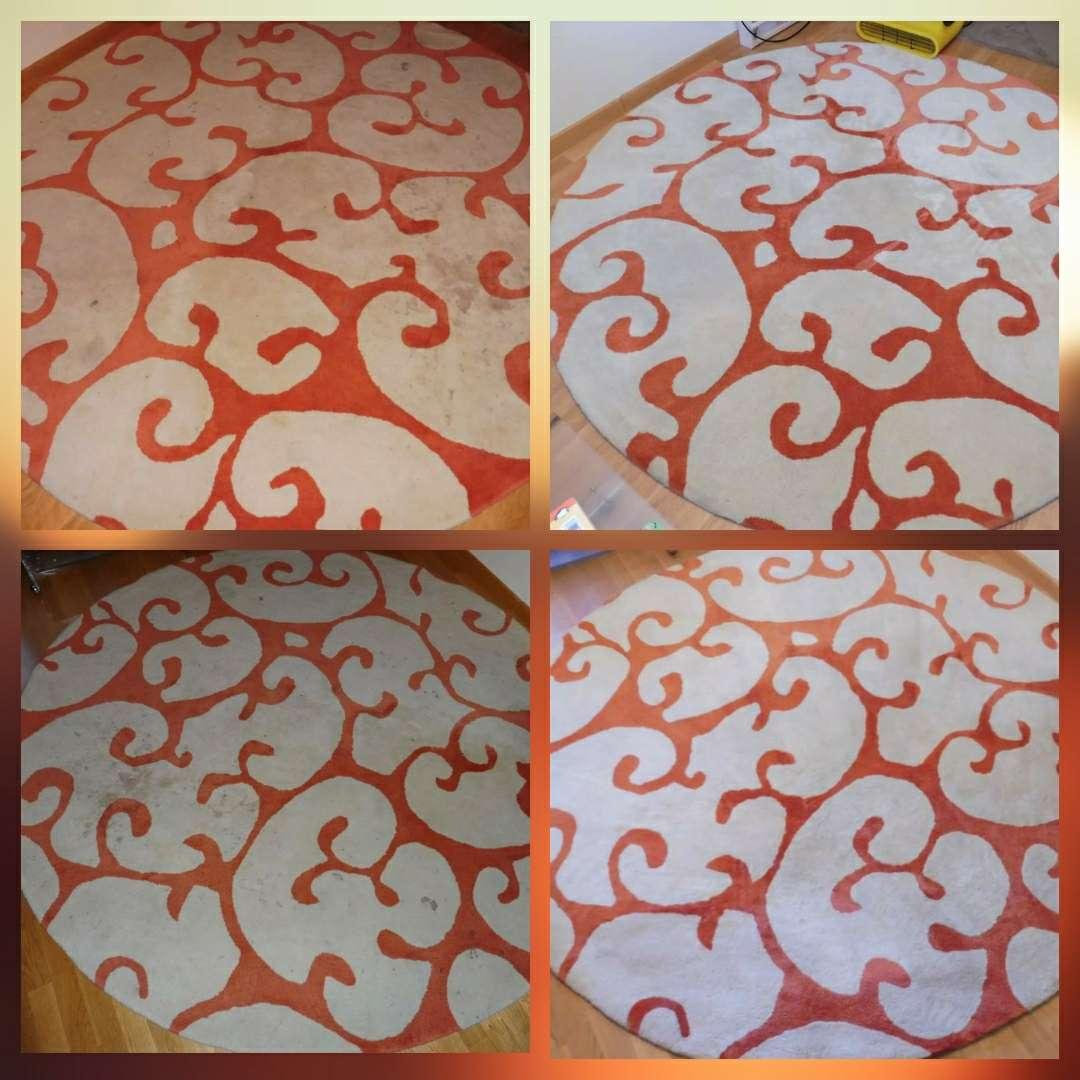 Imagen Limpieza de alfombras a domicilio