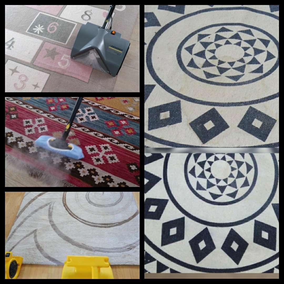 Imagen producto Limpieza de alfombras a domicilio 2