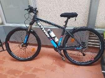 Imagen Bicicleta perfecto estado y extras