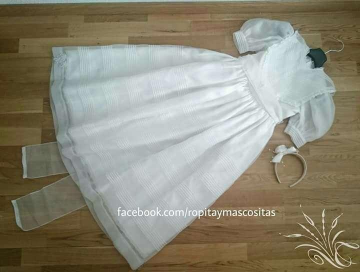 Imagen vestido clásico