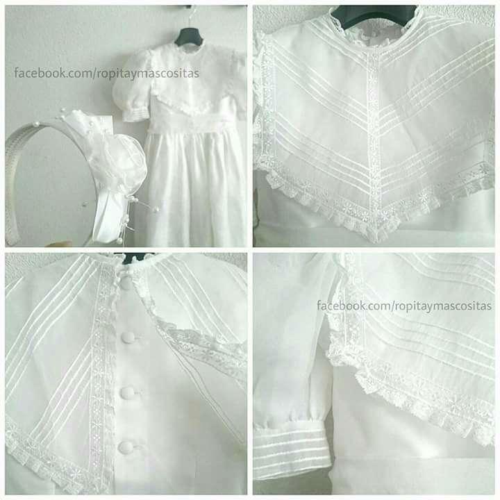 Imagen producto Vestido clásico  3