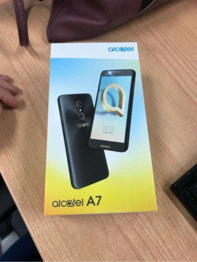 Imagen producto Alcatel a7 2