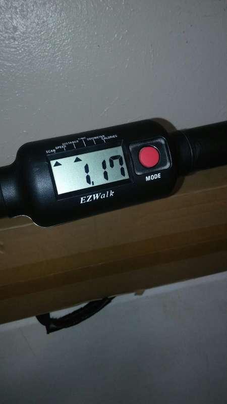Imagen producto Caminadora funciona segun la velosidad que des aumenta la banda  3