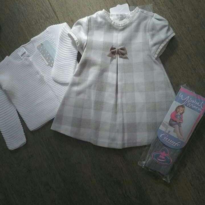 Imagen producto Vestido + chaqueta + leotardos 2
