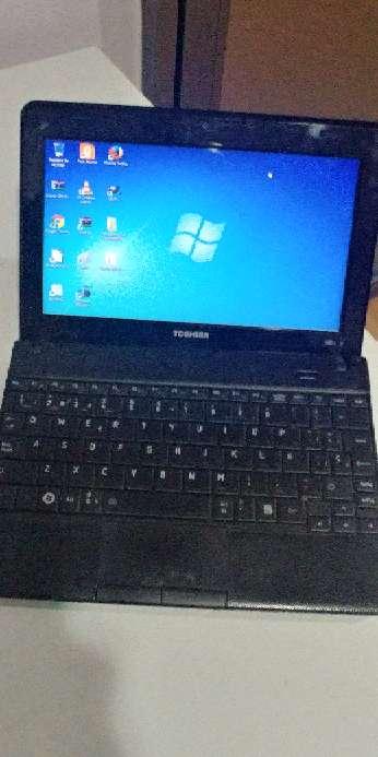 Imagen producto Portátil Toshiba 10 pulgadas 2