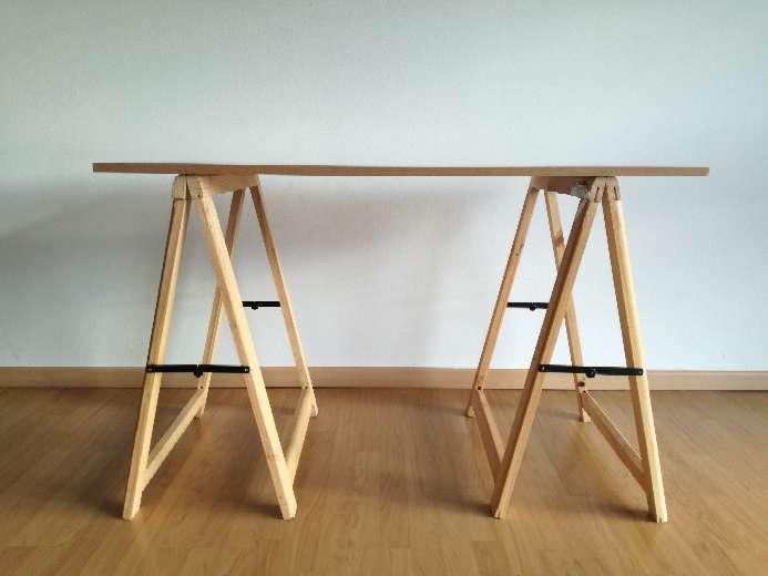 Imagen Mesa madera