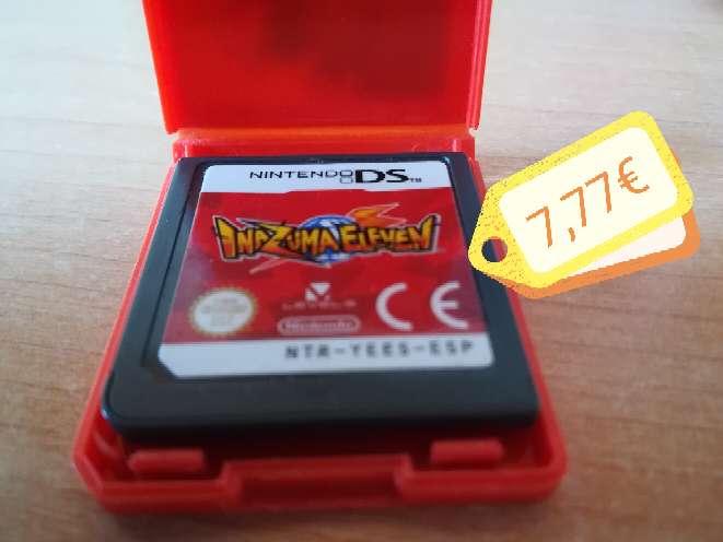 Imagen producto Vendo videojuegos de Nintendo  2