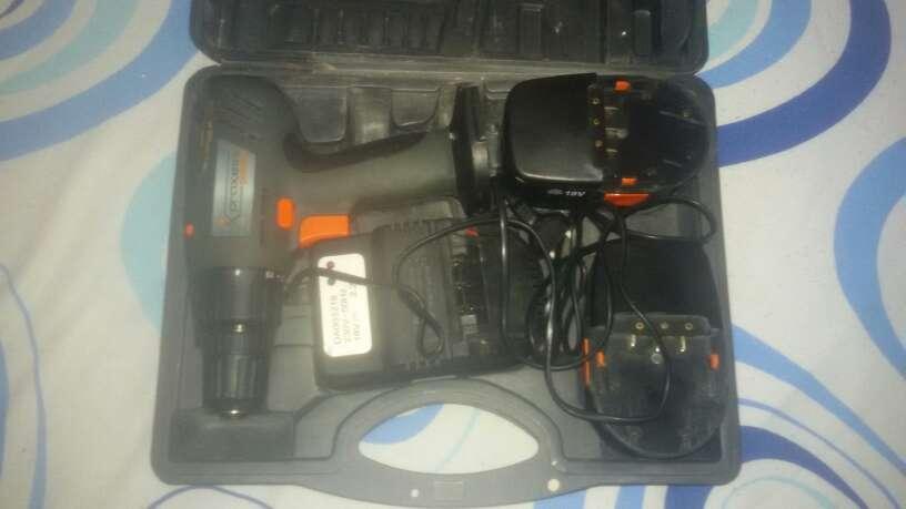 Imagen producto Atornillador eléctrico de 18v 1