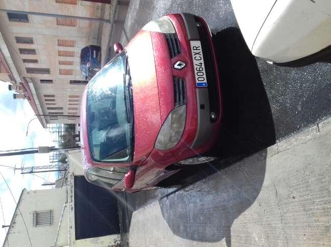 Imagen se vende Renault Grand Scénic