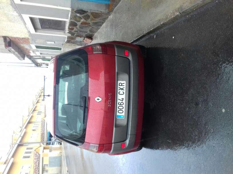 Imagen producto Se vende Renault Grand Scénic 2