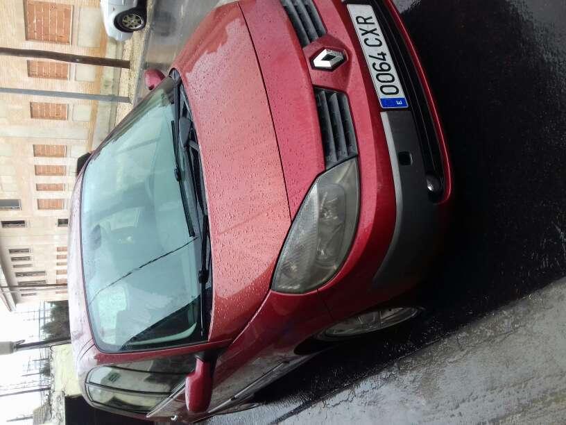 Imagen producto Se vende Renault Grand Scénic 4