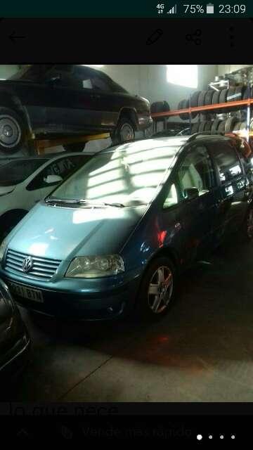 Imagen se vende las piezas de Volkswagen Sharan
