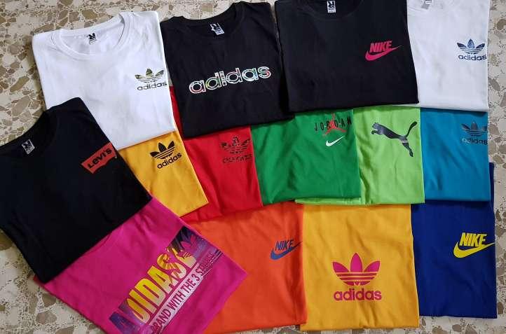 Imagen Camisetas chulísimas