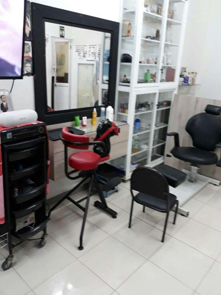 Imagen producto Peluqueria nueva 2
