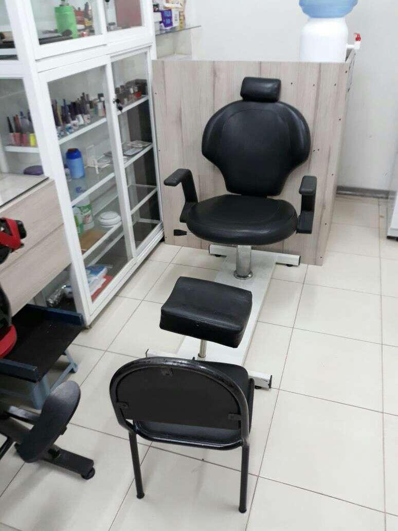 Imagen producto Peluqueria nueva 8