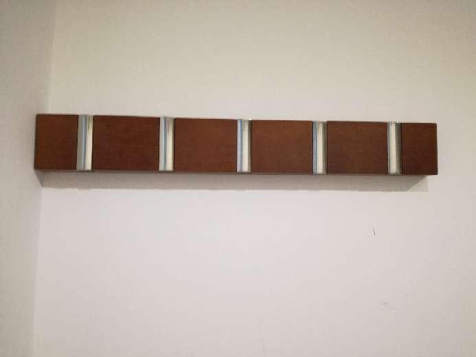 Imagen producto Perchero de madera 1