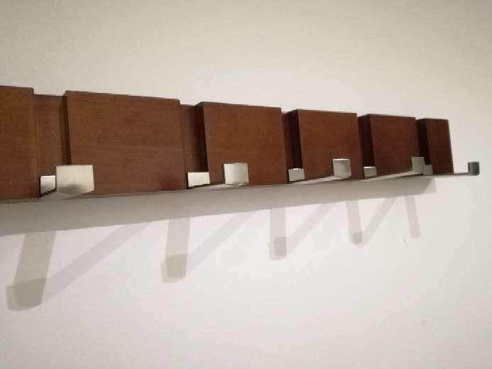 Imagen producto Perchero de madera 3