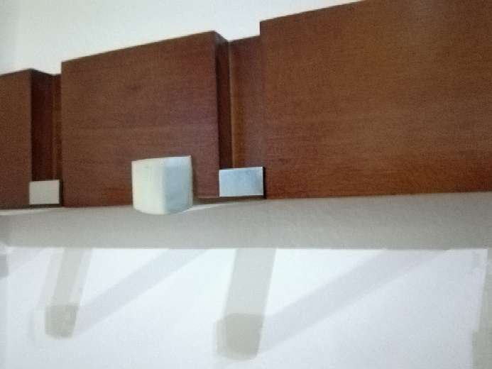 Imagen producto Perchero de madera 2