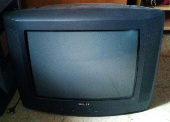 Imagen producto Televisión Philips 21 Pulgadas 1