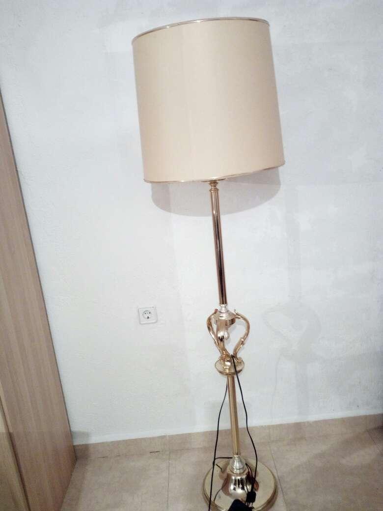 Imagen lampara vintage