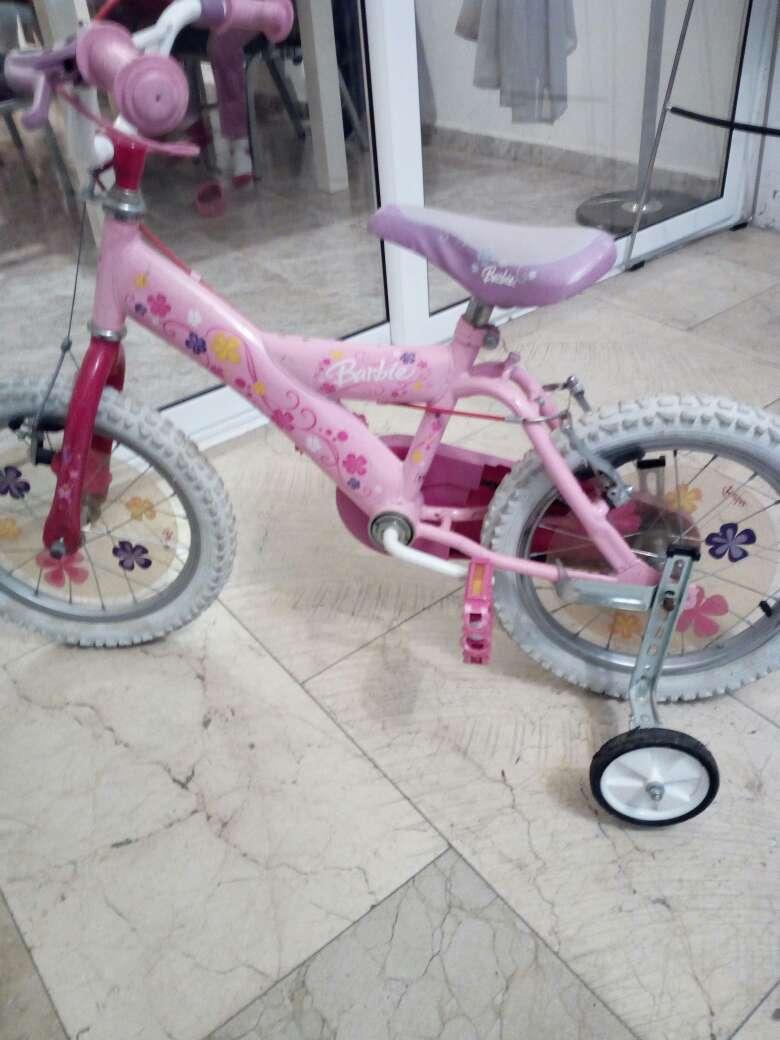 Imagen producto Bici de niña  1