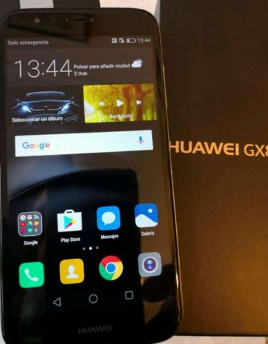 Imagen producto Huawei GX8 6
