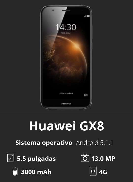 Imagen producto Huawei GX8 5