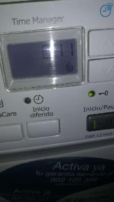 Imagen producto Lavadora Electrolux 4