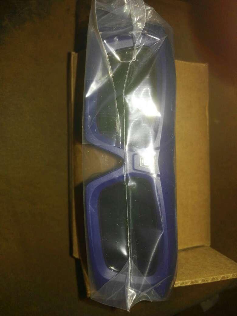 Imagen producto Gafas 3D con bateria nuevas 2