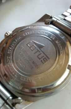 Imagen producto Lote original lotus 3