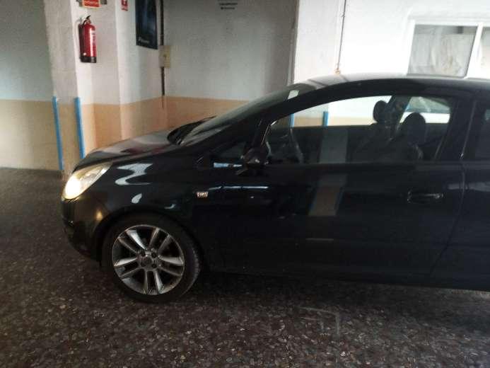 Imagen producto Opel corsa Sports 2