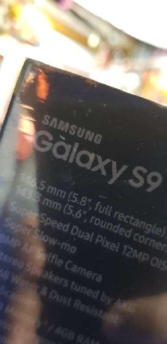 Imagen producto Samsung S9 3