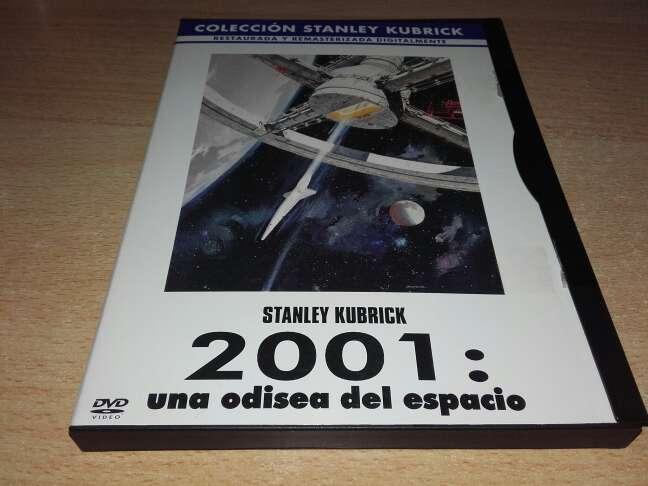 Imagen 2001 Odisea del espacio