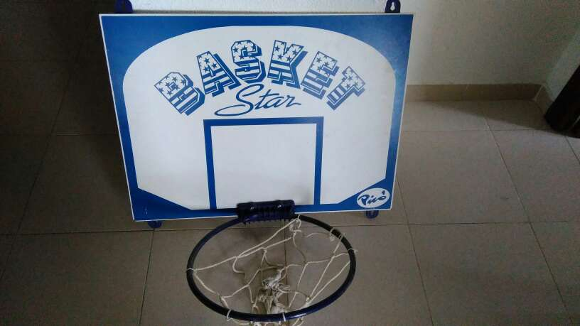 Imagen producto Canasta de baloncesto 1