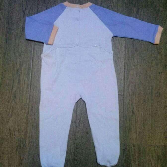 Imagen producto Pijama para niño 4
