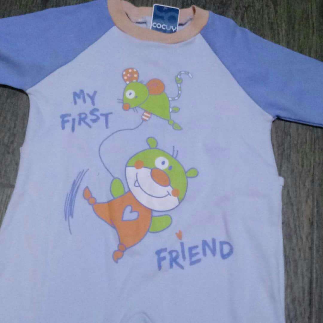 Imagen producto Pijama para niño 3