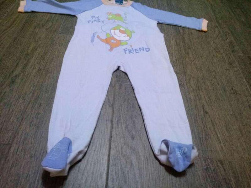 Imagen producto Pijama para niño 2