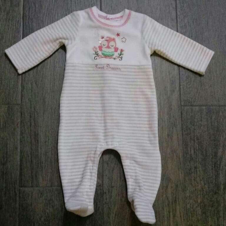 Imagen Pijama de bebé