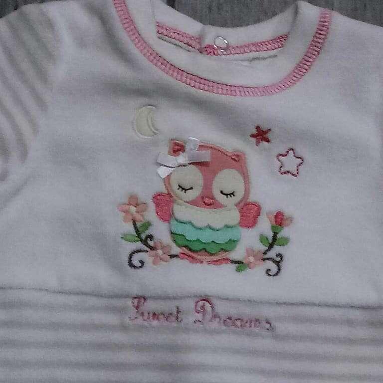 Imagen producto Pijama de bebé 2