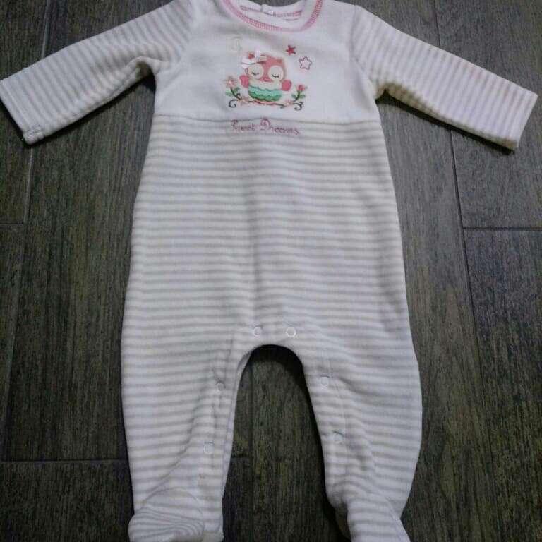 Imagen producto Pijama de bebé 3