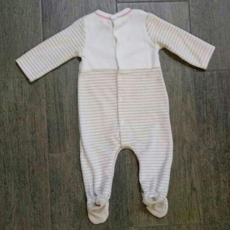 Imagen producto Pijama de bebé 4