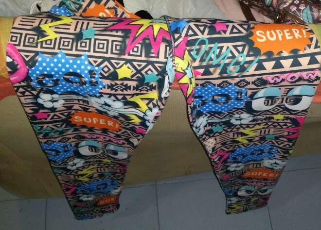 Imagen producto Mayas de mujer 3