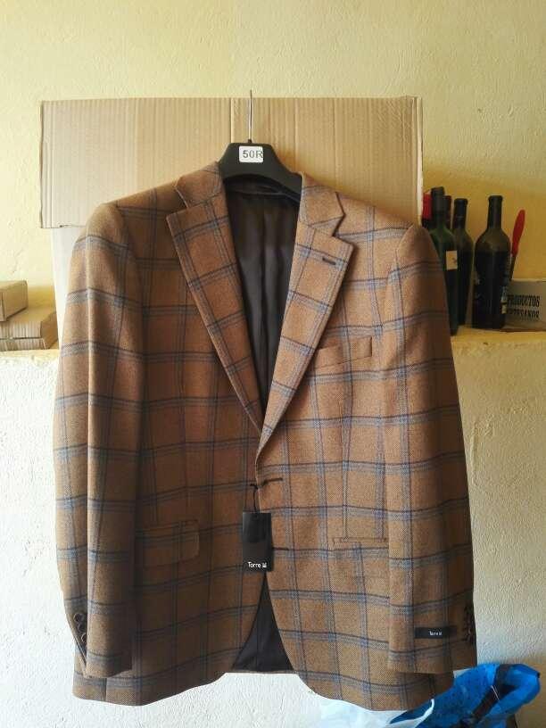 Imagen lote de ropa de caballero