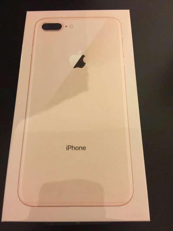 Imagen iphone 8plus