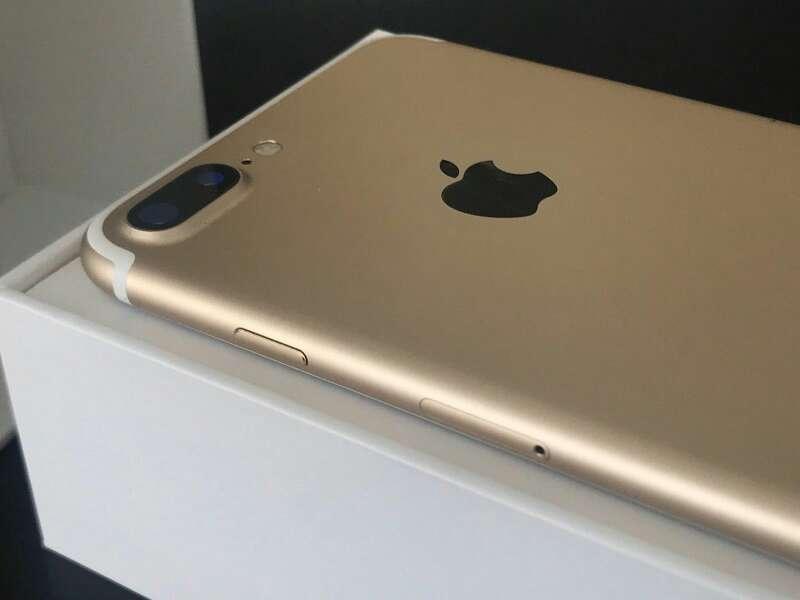 Imagen producto Iphone 7plus 256GB  2