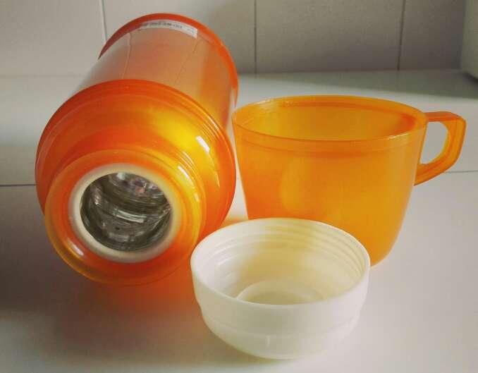 Imagen producto Termo líquidos 0,75 L 2